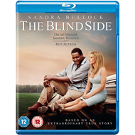 The Blind Side (UK-import) (BLU-RAY)