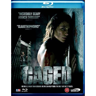 Caged (BLU-RAY)
