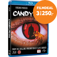 Produktbilde for Candyman (BLU-RAY)