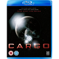 Cargo (UK-import) (BLU-RAY)