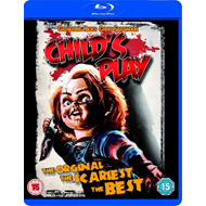 Child's Play (UK-import) (BLU-RAY)