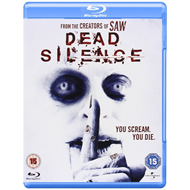 Dead Silence (UK-import) (BLU-RAY)