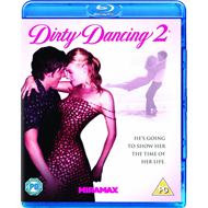 Dirty Dancing 2 - Havana Nights (UK-import) (BLU-RAY)