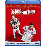 Produktbilde for Do The Right Thing - Special Edition (BLU-RAY)