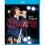 The Doors - Live At The Bowl '68 (UK-import) (BLU-RAY)