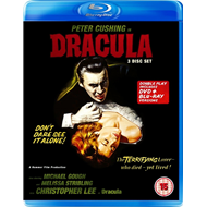 Dracula (UK-import) (Blu-ray + DVD)