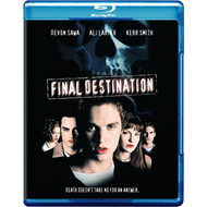 Final Destination (UK-import) (BLU-RAY)