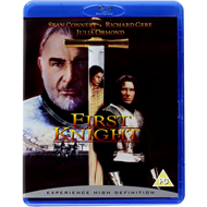 First Knight (UK-import) (BLU-RAY)