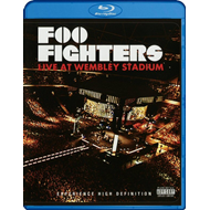 Foo Fighters - Live At Wembley (BLU-RAY)
