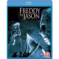 Freddy Vs. Jason (UK-import) (BLU-RAY)