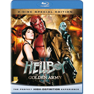 Hellboy 2 - The Golden Army (BLU-RAY)