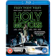Holy Motors (UK-import) (BLU-RAY)