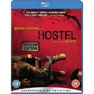 Hostel (UK-import) (BLU-RAY)
