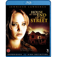 House At The End Of The Street (UK-import) (BLU-RAY)