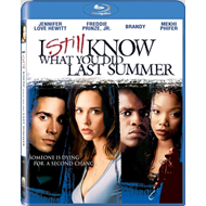 Produktbilde for I Still Know What You Did Last Summer (BLU-RAY)