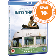 Into The Wild (UK-import) (BLU-RAY)