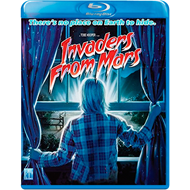Invaders From Mars (UK-import) (BLU-RAY)