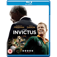 Invictus - De Uovervinnelige (UK-import) (BLU-RAY)