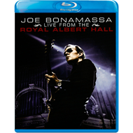 Joe Bonamassa - Live From The Royal Albert Hall (BLU-RAY)