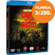 Produktbilde for Land Of The Dead (BLU-RAY)