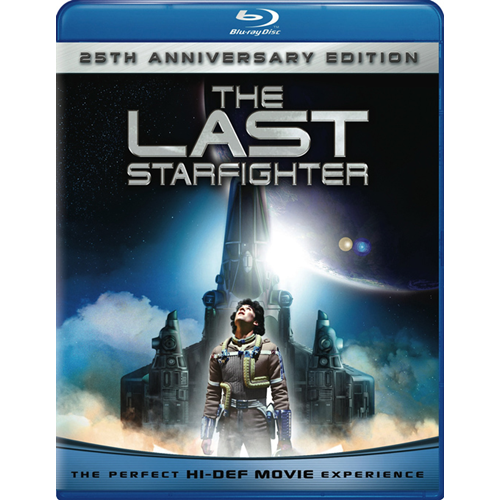 The Last Starfighter - 25th Anniversary Edition (BLU-RAY)