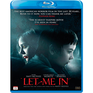 Let Me In (BLU-RAY)