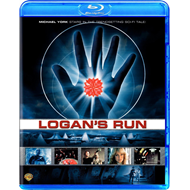 Produktbilde for Logan's Run (BLU-RAY)