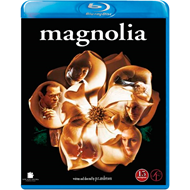 Produktbilde for Magnolia (BLU-RAY)