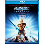 Masters Of The Universe - 25th Anniversary Edition (BLU-RAY)