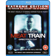 Midnight Meat Train - Extreme Edition (UK-import) (BLU-RAY)