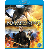 In The Name Of The King 2 - Two Worlds (UK-import) (BLU-RAY)