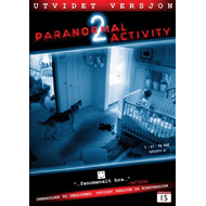 Paranormal Activity 2 (DVD)