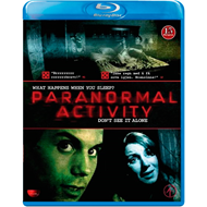 Produktbilde for Paranormal Activity (BLU-RAY)