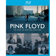 Pink Floyd - The Story Of Wish You Were Here (UK-import) (BLU-RAY)