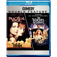 Practical Magic / The Witches of Eastwick (BLU-RAY)
