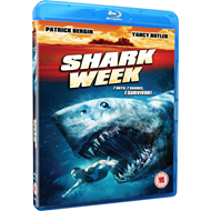 Shark Week (UK-import) (BLU-RAY)
