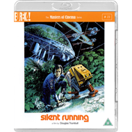 Silent Running (UK-import) (BLU-RAY)