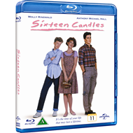 Sixteen Candles (BLU-RAY)