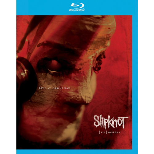 Slipknot - {Sic}nesses - Live At Download (BLU-RAY)