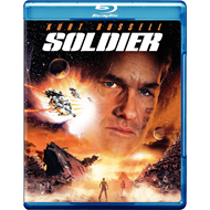 Produktbilde for Soldier (BLU-RAY)