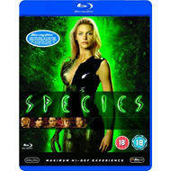 Species (UK-import) (BLU-RAY)