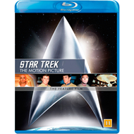 Star Trek 1 - The Motion Picture (BLU-RAY)