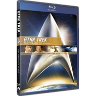 Star Trek 2 - The Wrath Of Khan (BLU-RAY)