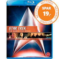 Produktbilde for Star Trek 3 - The Search For Spock (BLU-RAY)