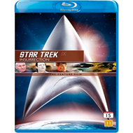 Star Trek 9 - Insurrection (BLU-RAY)