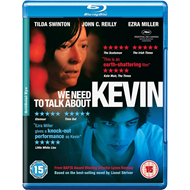 We Need To Talk About Kevin (UK-import) (BLU-RAY)