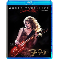 Taylor Swift - Speak Now World Tour Live (BLU-RAY)