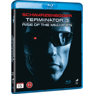 Terminator 3 - Rise Of The Machines (BLU-RAY)