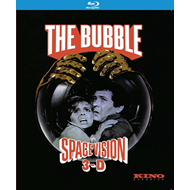 Produktbilde for The Bubble (Blu-ray 3D + Blu-ray)