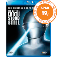 Produktbilde for The Day The Earth Stood Still (1951) (BLU-RAY)